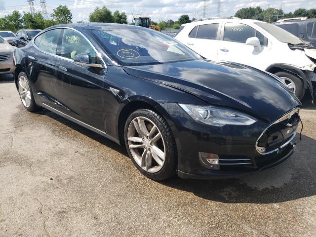 2016 Tesla Model s . Lot 44017130 Vin 5YJSA1E21GF131990
