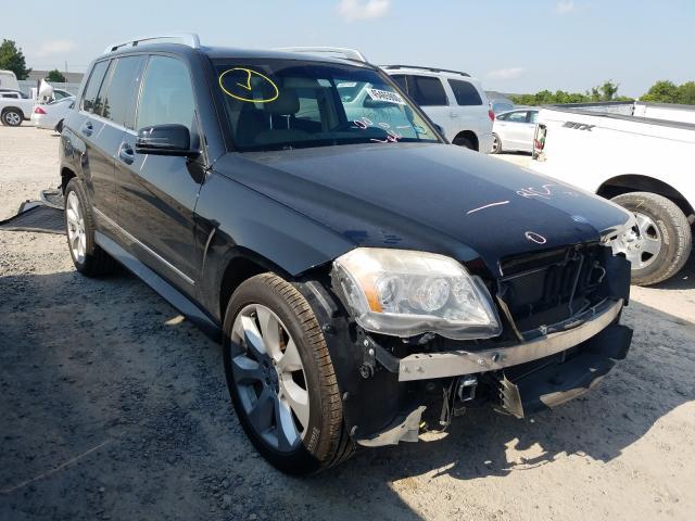 2010 Mercedes-benz Glk 350 3.5. Lot 45465900 Vin WDCGG5GB2AF442219