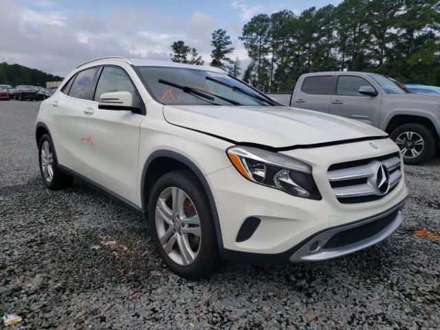 2015 Mercedes-benz Gla 250 2.0. Lot 45672280 Vin WDCTG4EB8FJ168640