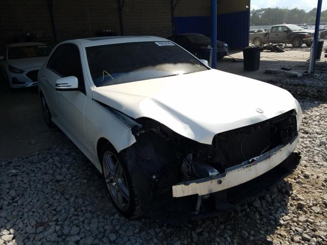 2014 Mercedes-benz E 350 3.5. Lot 46039540 Vin WDDHF5KBXEA862369