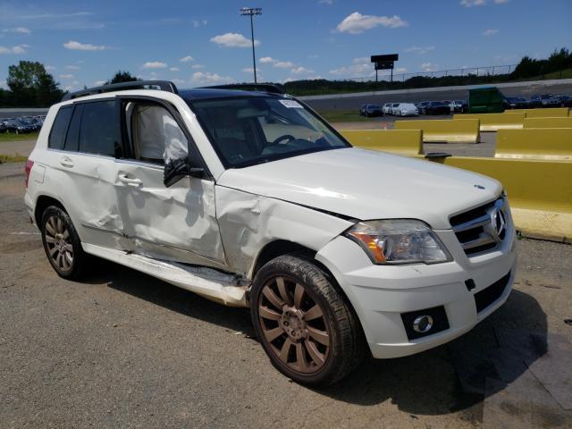 2011 Mercedes-benz Glk 350 3.5. Lot 46702820 Vin WDCGG5GBXBF624168