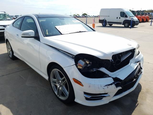 2013 Mercedes-benz C 250 1.8. Lot 46103470 Vin WDDGJ4HBXDF979754