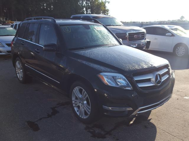 2015 Mercedes-benz Glk 350 3.5. Lot 44796310 Vin WDCGG5HB4FG433456