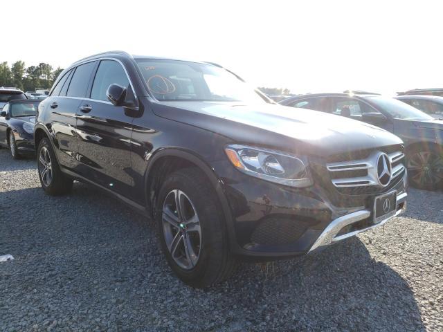 2019 Mercedes-benz Glc 300 2.0. Lot 45367770 Vin WDC0G4JB2KV173182