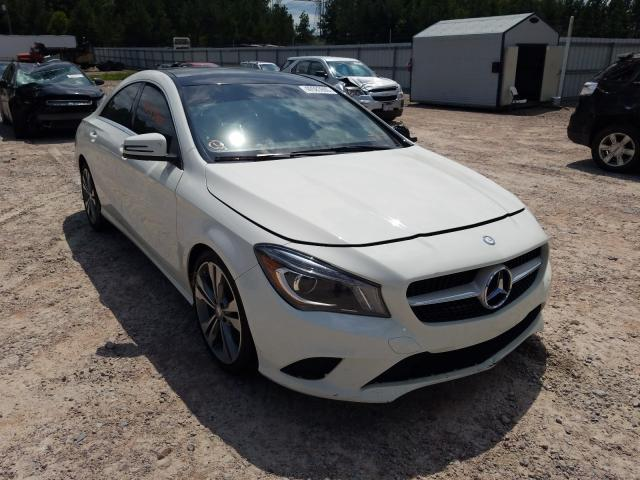 2014 Mercedes-benz Cla 250 2.0. Lot 46583900 Vin WDDSJ4EB1EN049764
