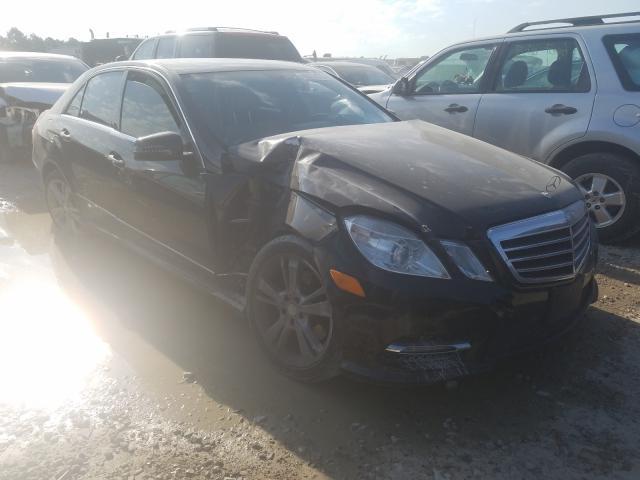 2012 Mercedes-benz E 350 3.5. Lot 46811170 Vin WDDHF5KB8CA610603