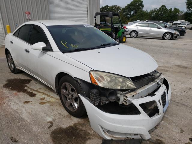 2010 Pontiac G6 2.4. Lot 47239810 Vin 1G2ZA5E07A4126591