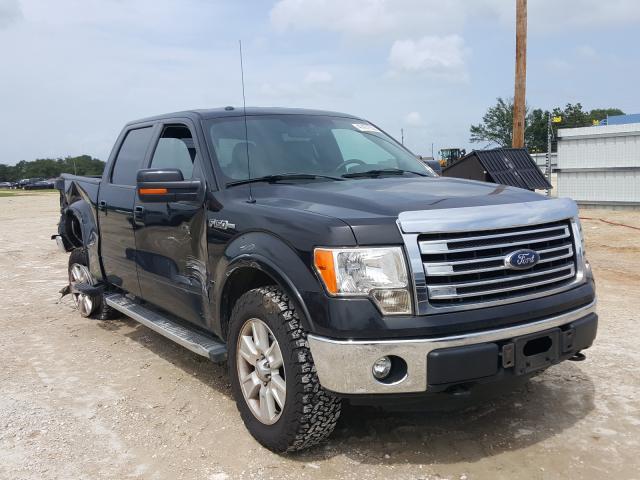 2013 Ford F150 super 5.0. Lot 47431530 Vin 1FTFW1EF4DFC76406
