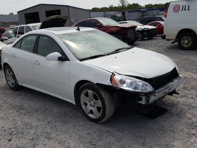2010 Pontiac G6 2.4. Lot 47359120 Vin 1G2ZA5E07A4133427