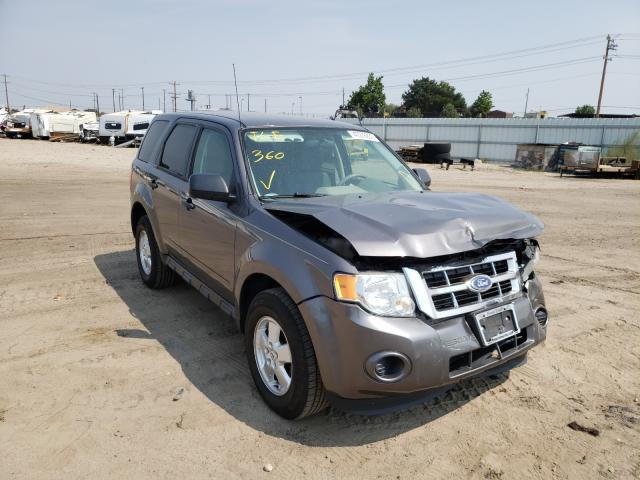 2011 FORD ESCAPE XLS 1FMCU9C70BKC54194