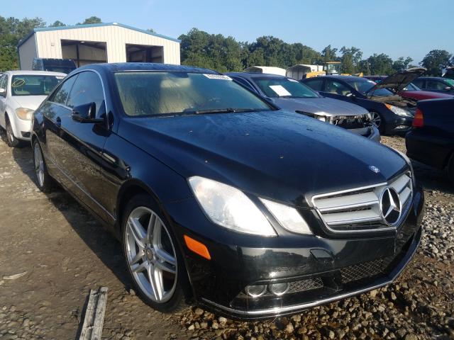 2011 Mercedes-benz E 350 3.5. Lot 47416390 Vin WDDKJ5GB8BF118118