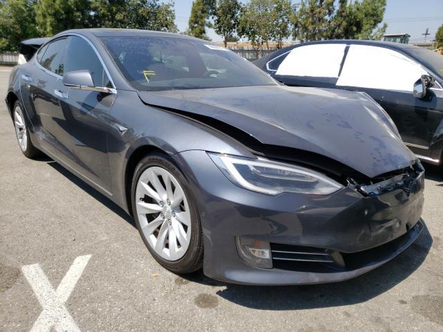 2016 Tesla Model s . Lot 46908740 Vin 5YJSA1E20GF168948