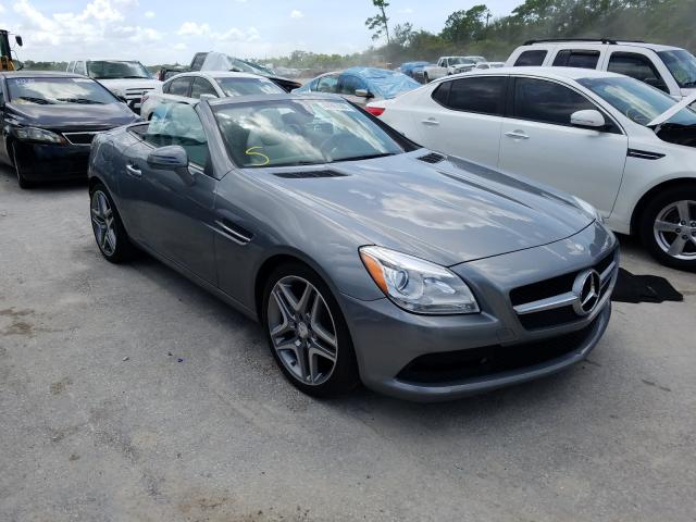 2013 Mercedes-benz Slk 250 1.8. Lot 46987060 Vin WDDPK4HA5DF061785