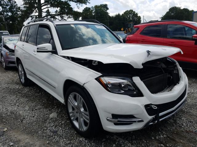 2015 Mercedes-benz Glk 350 3.5. Lot 47575810 Vin WDCGG5HB2FG412377