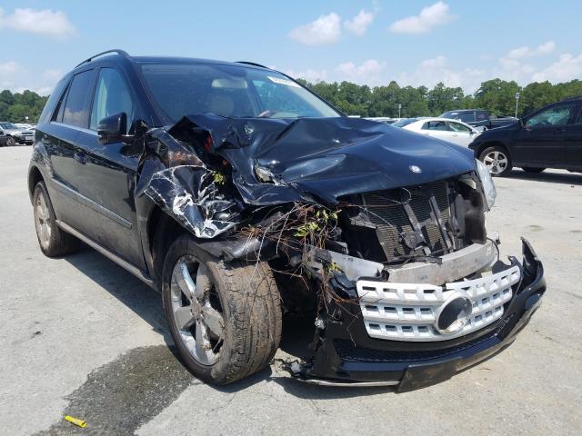 2011 Mercedes-benz Ml 350 4ma 3.5. Lot 48239470 Vin 4JGBB8GB1BA630451