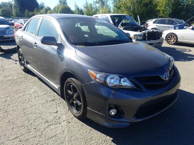 2013 Toyota Corolla ba 1.8. Lot 47805940 Vin 5YFBU4EE2DP224438
