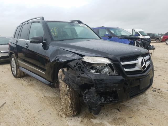 2010 Mercedes-benz Glk 350 3.5. Lot 48578620 Vin WDCGG5GB9AF478148