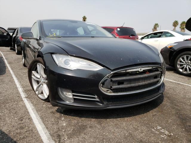 2013 Tesla Model s . Lot 48528180 Vin 5YJSA1DNXDFP14565