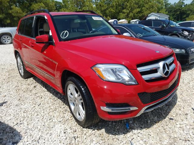 2014 Mercedes-benz Glk 350 3.5. Lot 42416890 Vin WDCGG5HB7EG261809