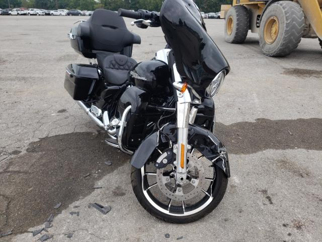 2020 Harley-davidson Flhx . Lot 49167810 Vin 1HD1KBC17LB644486
