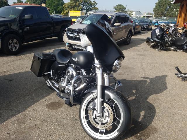 2011 Harley-davidson Flhx . Lot 48681140 Vin 1HD1KBM18BB675386