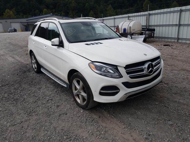 2019 Mercedes-benz Gle 400 4m 3.0. Lot 49230150 Vin 4JGDA5GB6KB209748