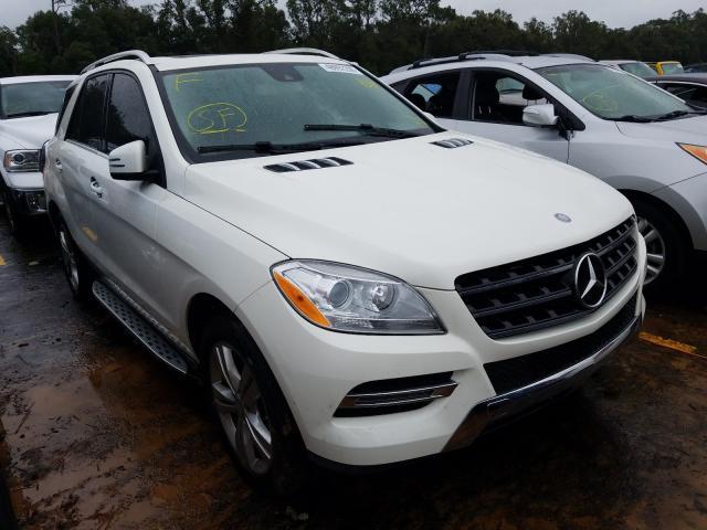 2013 Mercedes-benz Ml 350 4ma 3.5. Lot 49992200 Vin 4JGDA5HB4DA162002