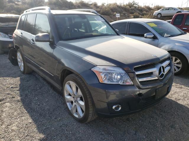 2011 Mercedes-benz Glk 350 3.5. Lot 49832340 Vin WDCGG5GB1BF650870
