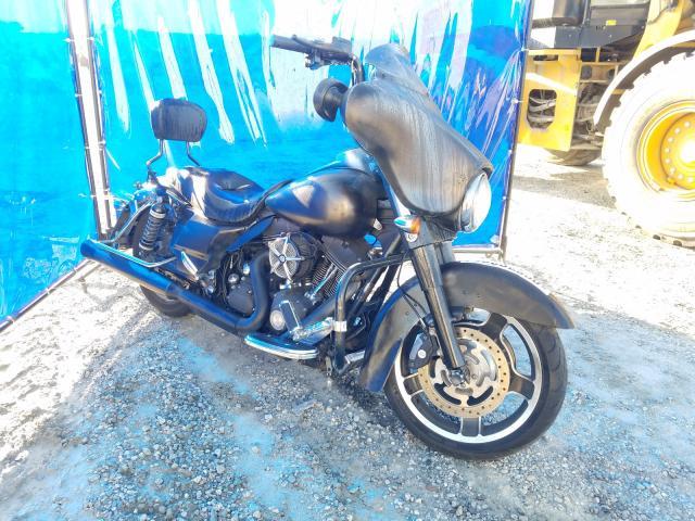 2010 Harley-davidson Flhx . Lot 49802950 Vin 1HD1KB414AB619623