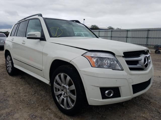 2011 Mercedes-benz Glk 350 3.5. Lot 50531790 Vin WDCGG5GB6BF618822