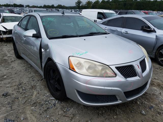 2010 Pontiac G6 2.4. Lot 50426160 Vin 1G2ZA5E01A4129020