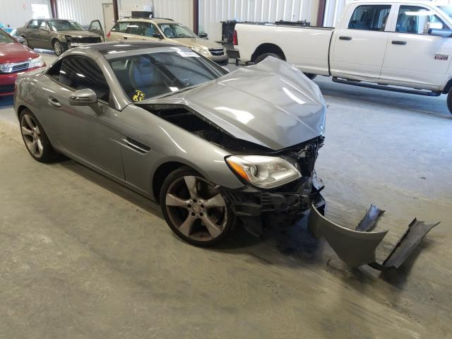 2012 Mercedes-benz Slk 350 3.5. Lot 50850420 Vin WDDPK5HA0CF008979
