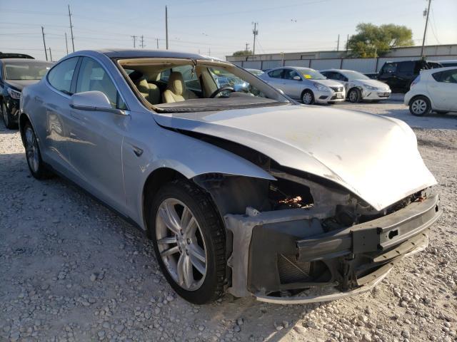 2012 Tesla Model s . Lot 50425180 Vin 5YJSA1CN0CFP02490
