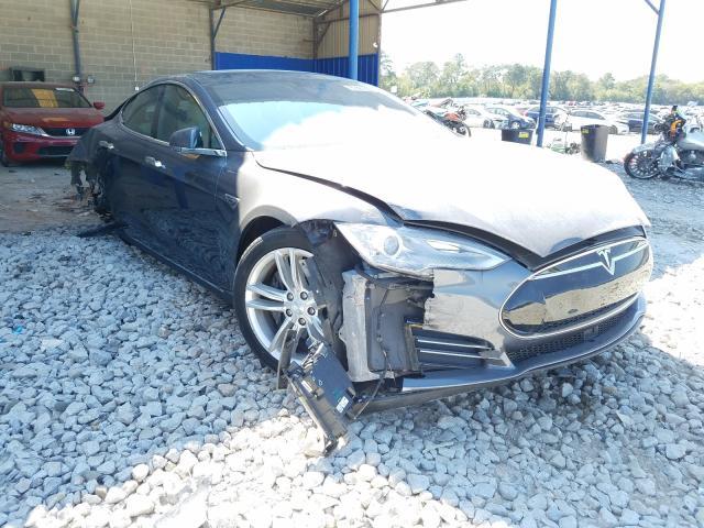 2016 Tesla Model s . Lot 51661500 Vin 5YJSA1E12GF120925