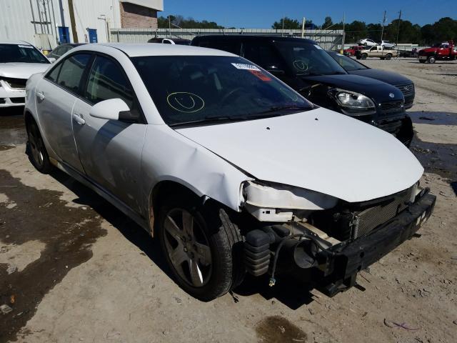 2010 Pontiac G6 2.4. Lot 51118880 Vin 1G2ZA5E00A4104996
