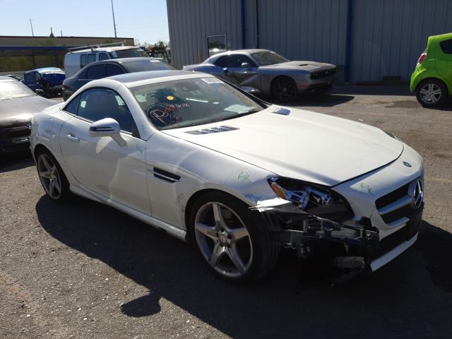 2013 Mercedes-benz Slk 350 3.5. Lot 50932740 Vin WDDPK5HA6DF055466