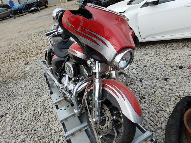 2010 Harley-davidson Flhx . Lot 51319800 Vin 1HD1KB417AB648288