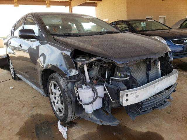 2010 Pontiac Vibe 2.4. Lot 51841090 Vin 5Y2SP6E04AZ414380