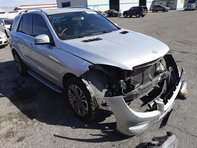 2012 Mercedes-benz Ml 350 4ma 3.5. Lot 52173180 Vin 4JGDA5HB7CA051832