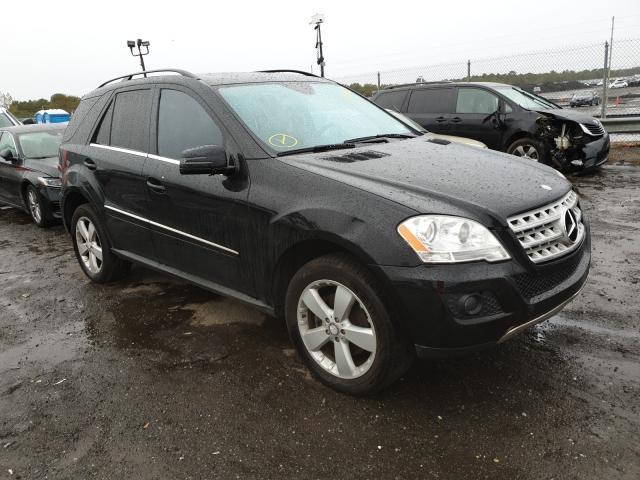 2011 Mercedes-benz Ml 350 4ma 3.5. Lot 51956750 Vin 4JGBB8GB2BA744541