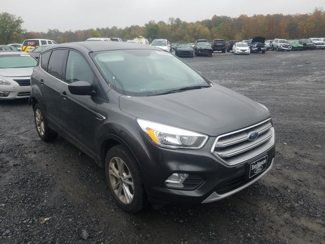 2017 FORD ESCAPE SE 1FMCU9GD1HUD71375