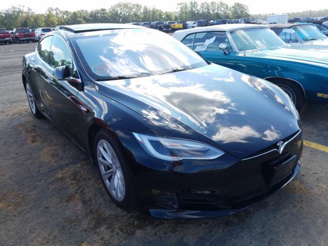 2017 Tesla Model s . Lot 51195720 Vin 5YJSA1E20HF211184