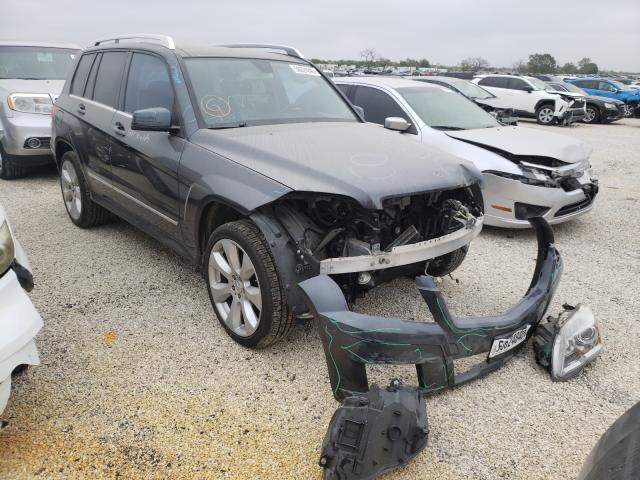 2011 Mercedes-benz Glk 350 3.5. Lot 50624840 Vin WDCGG5GBXBF605555