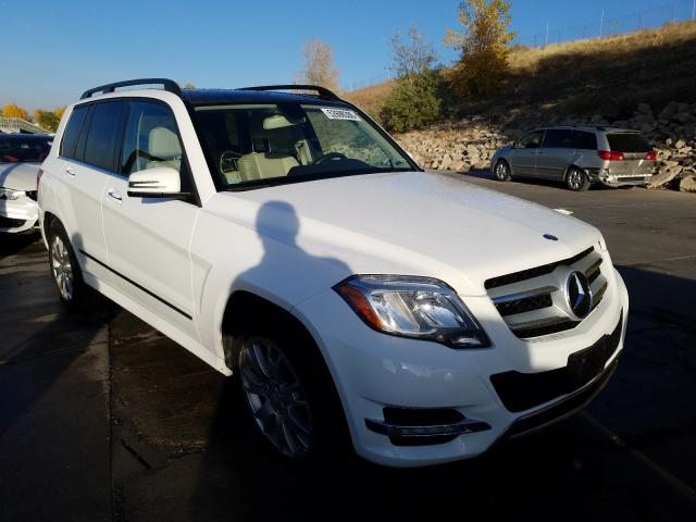 2013 Mercedes-benz Glk 350 4m 3.5. Lot 52699300 Vin WDCGG8JB6DF964950