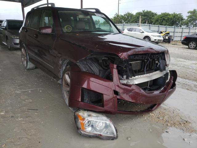 2010 Mercedes-benz Glk 350 3.5. Lot 53110950 Vin WDCGG5GB6AF385409