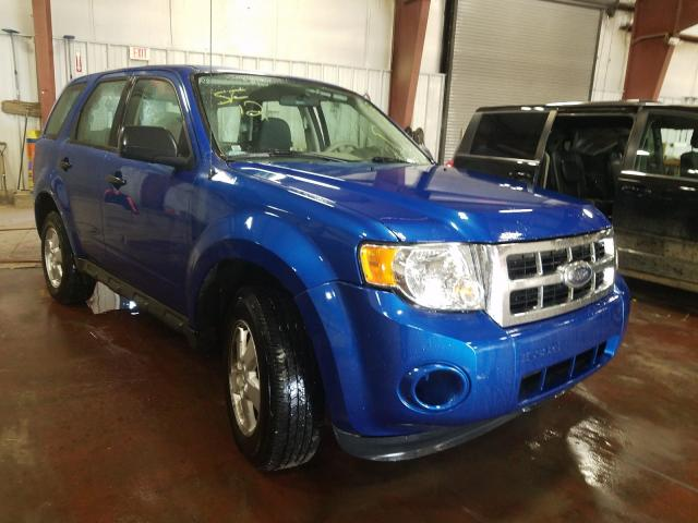 2012 FORD ESCAPE XLS 1FMCU0C7XCKC61358