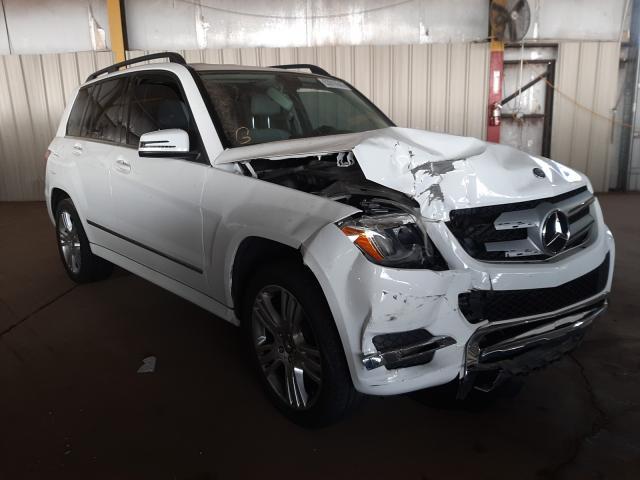 2013 Mercedes-benz Glk 350 3.5. Lot 53916540 Vin WDCGG5HB5DG044595