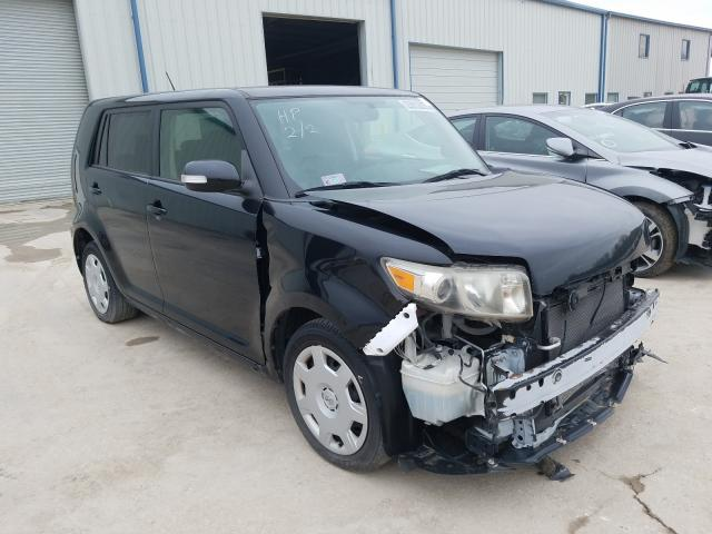 COPART Lot #23512867 2012 TOYOTA SCION XB