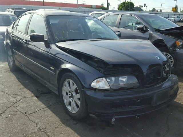 COPART Lot #25967807 2000 BMW 323I