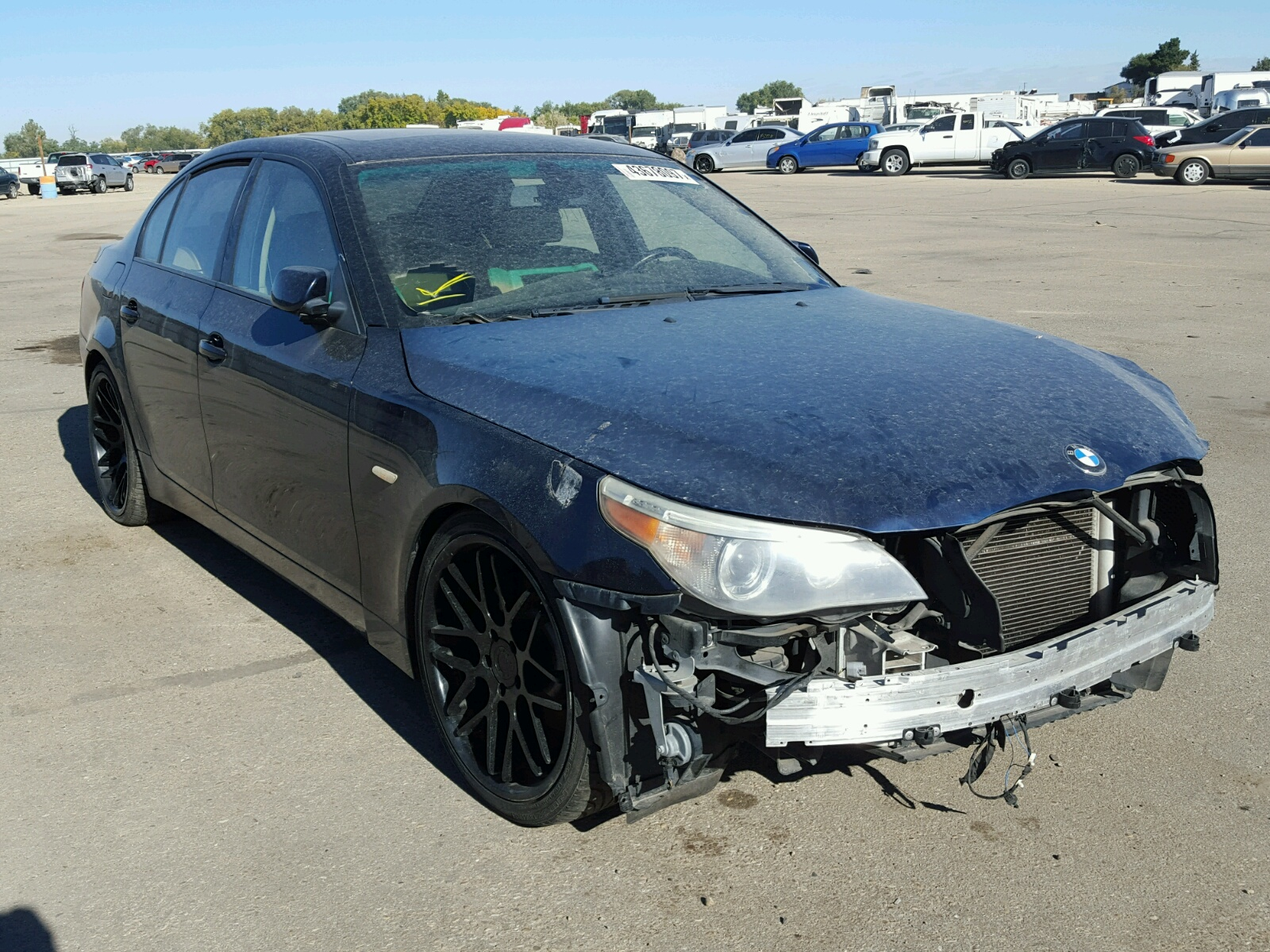 Auto Auction Ended On VIN WBAPHGBNM BMW I In FL - 2005 bmw 328i
